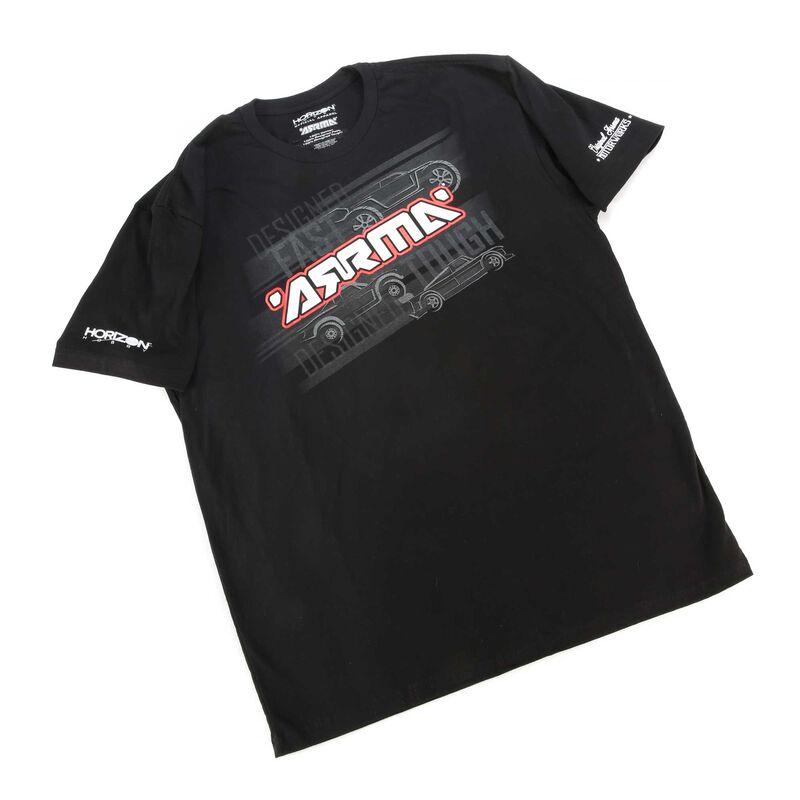 Zoom T-Shirt, Large