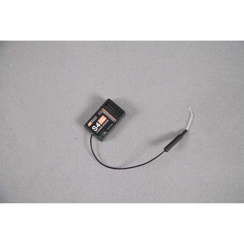 6 Channel 2.4 GHz FMS Air Receiver