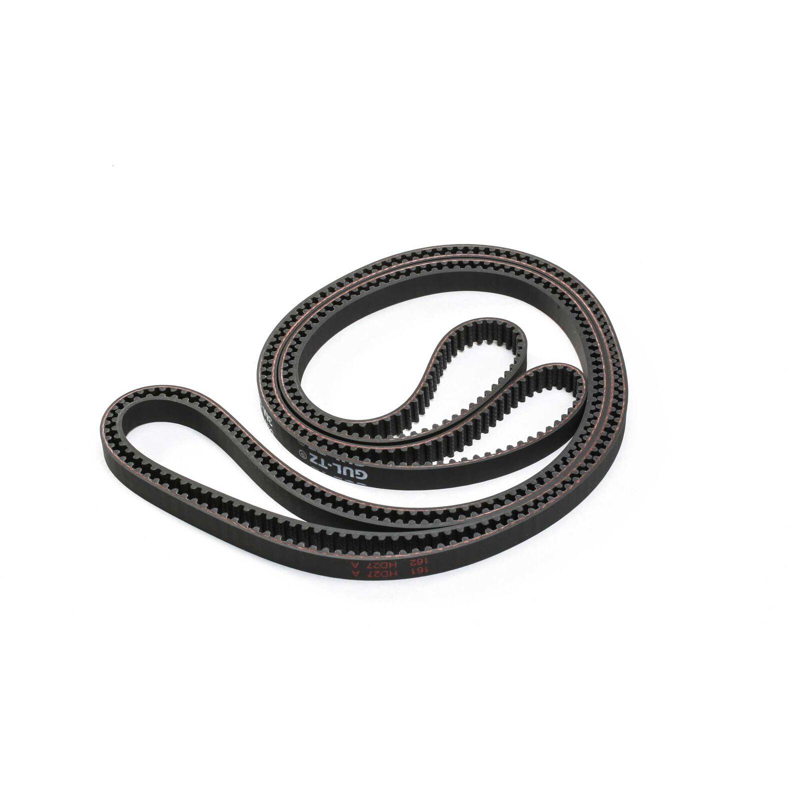 Tail Belt: Fusion 480 Stretch