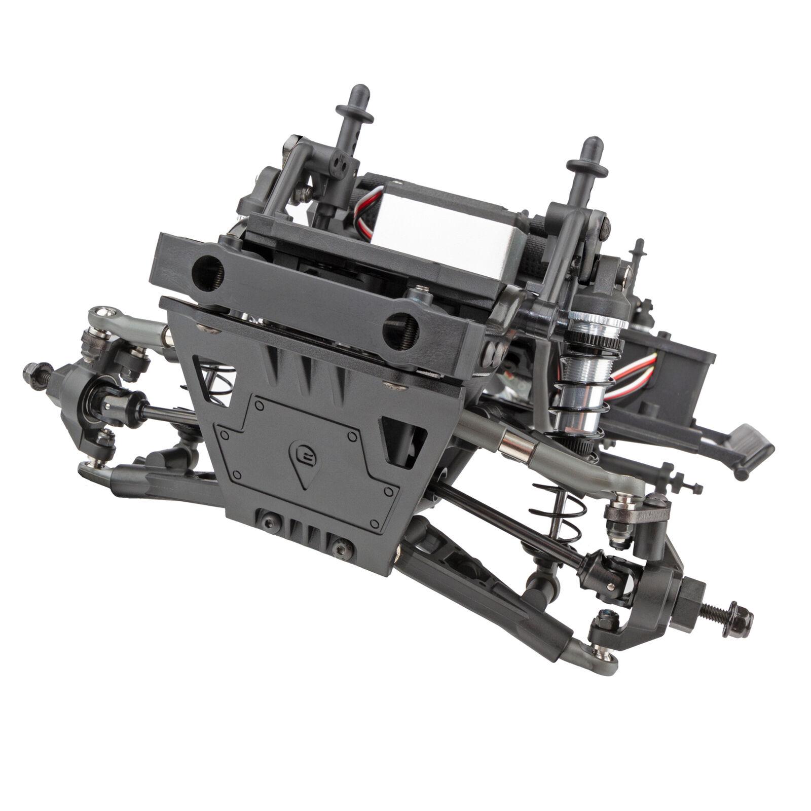 1/10 Enduro Trailrunner 4WD Rock Crawler RTR LiPo Combo