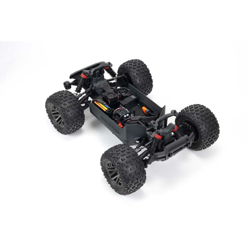 1/10 GRANITE 4X4 V3 3S BLX Brushless Monster Truck RTR