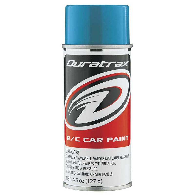 Polycarb Spray, Teal, 4.5oz