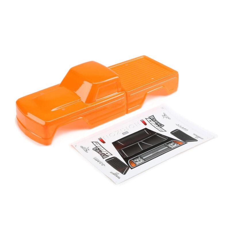1/10 Painted Body, Orange: AMP Crush
