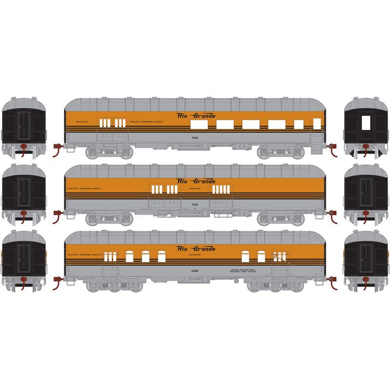 HO RTR GP35 C&O #3520