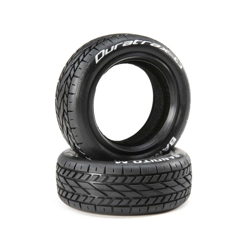 Bandito M 1/10 2.2 Buggy Oval Tires Front C3 (2)