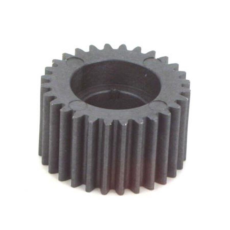 Idler Gear, Molded: RC10B2/B3/B4,T2/T3/T4