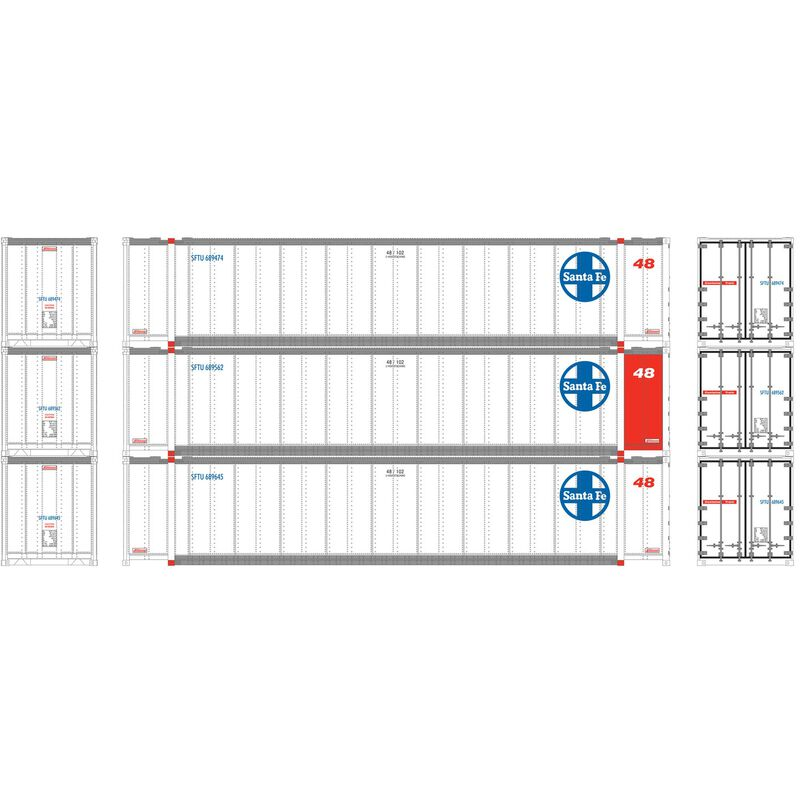 N 48' Container SF (3)