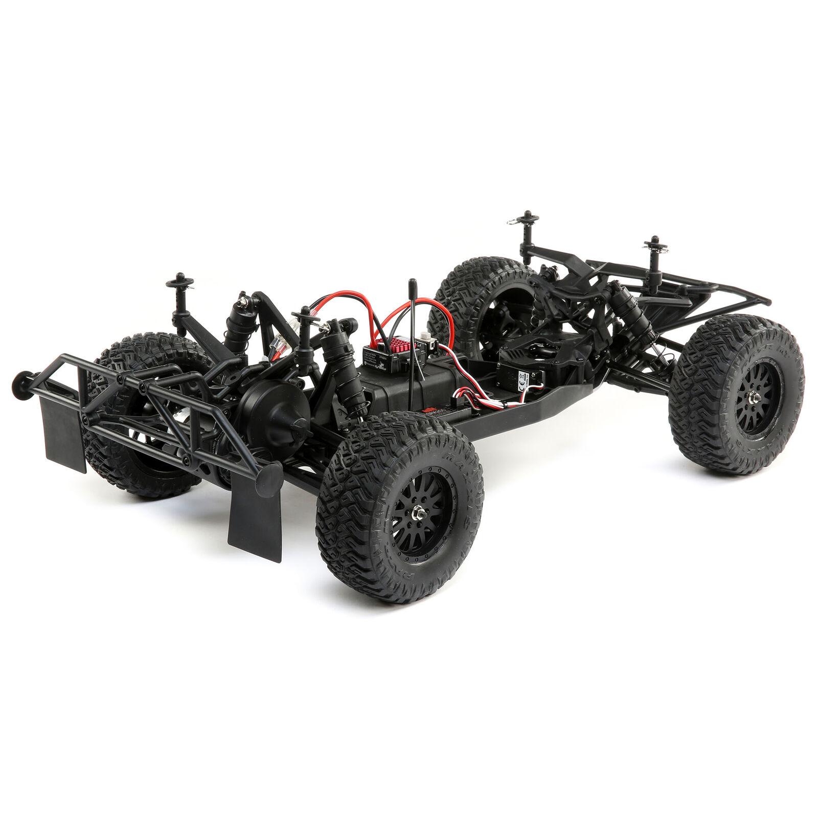 1/10 22S 2WD SCT Brushed RTR, MagnaFlow