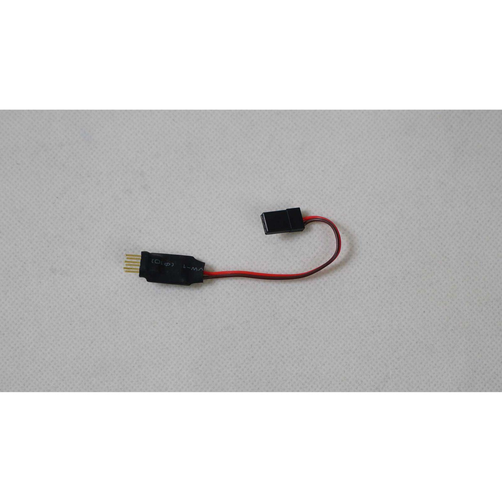 LED Controller: CJ-6 V2