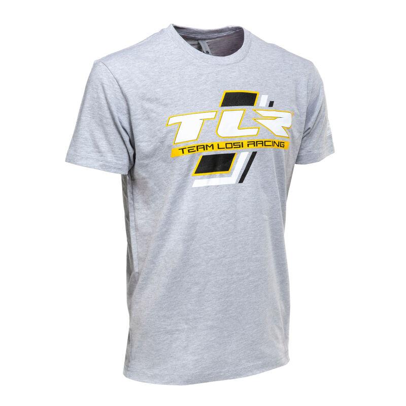TLR 2020 Gray T-Shirt, Medium