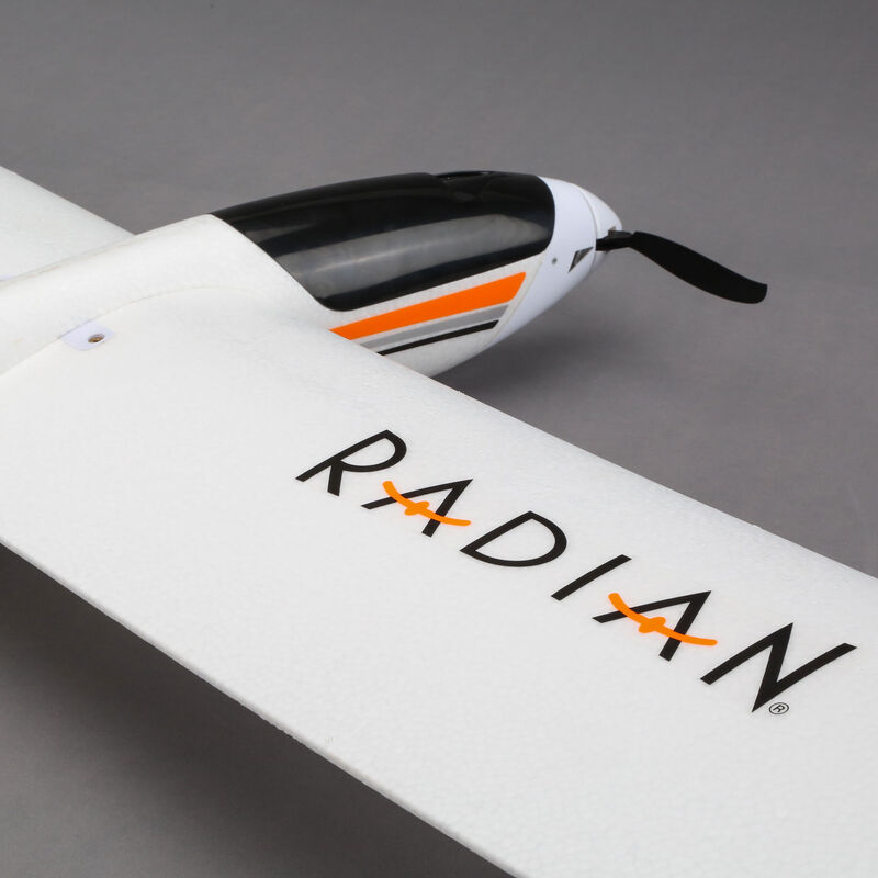 Radian 2.0m BNF Basic