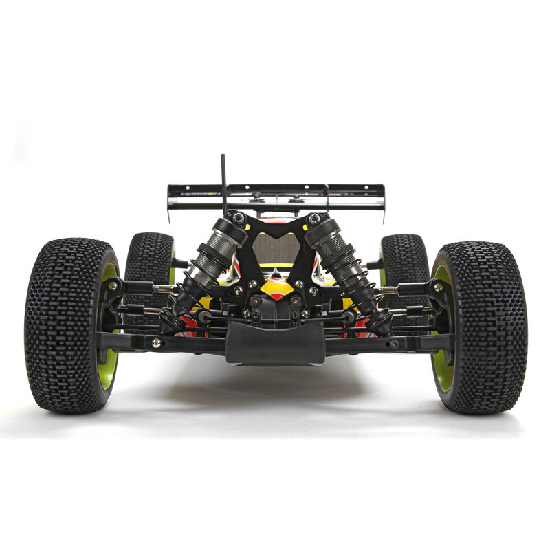 1/8 8IGHT-E 4WD Electric Buggy RTR with AVC Technology