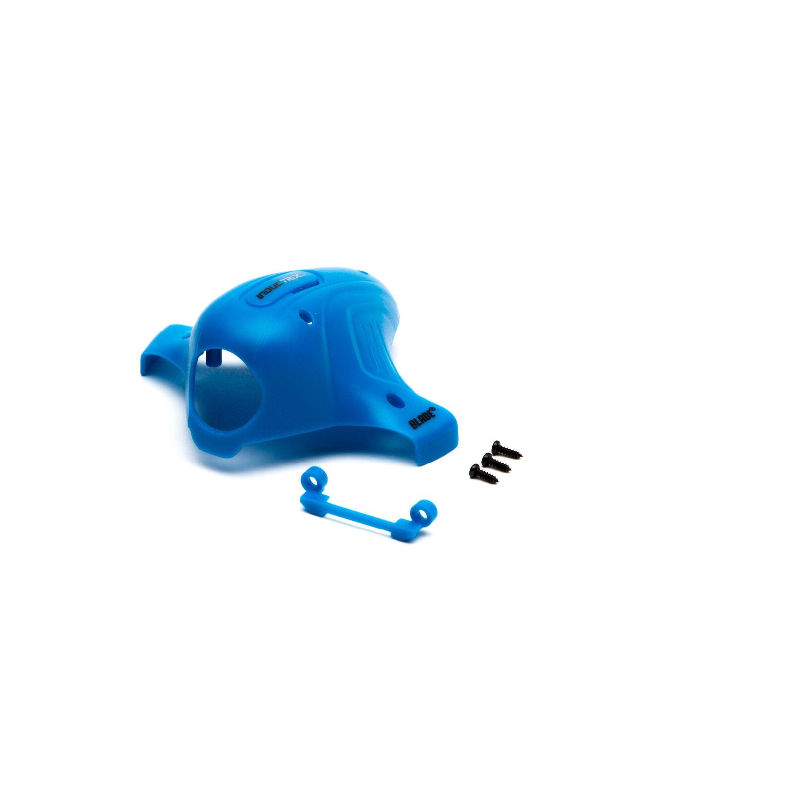 Canopy Blue: Inductrix FPV