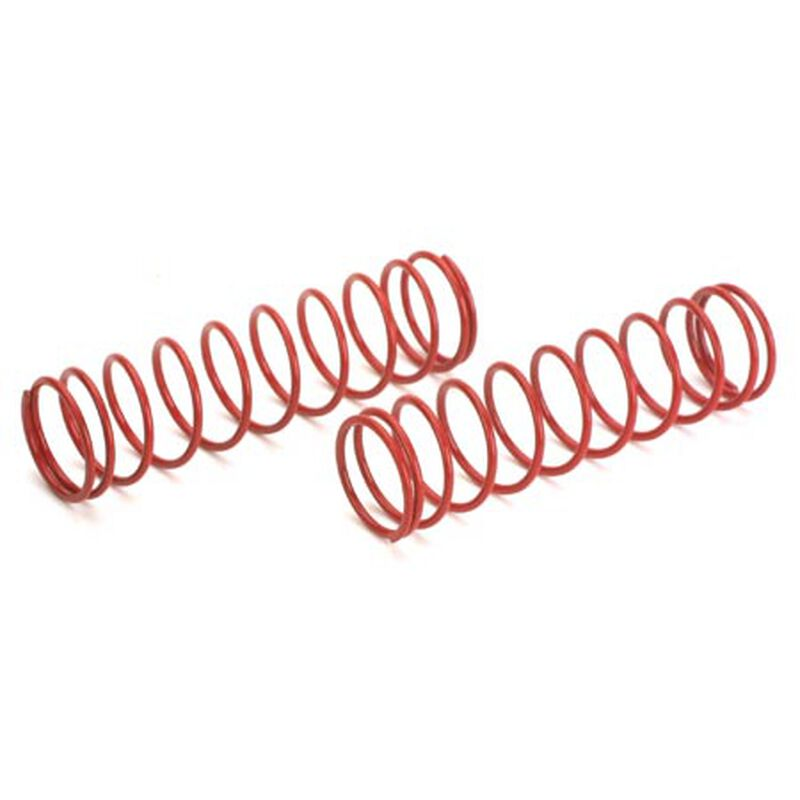 Fr Springs,Red:RC10/T/GT/T2/3/4