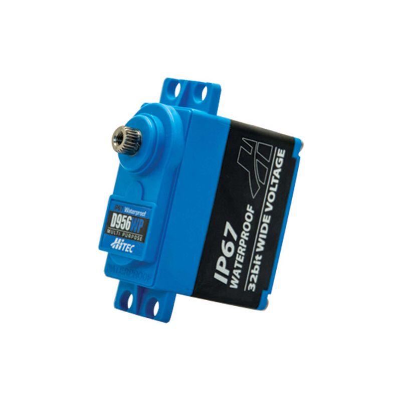 D956WP Standard Digital High Torque Waterproof Steel Gear Servo