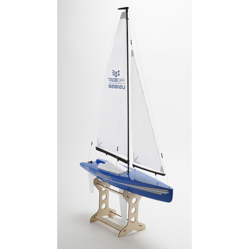 "Westward 18"" Sailboat V2: RTR"
