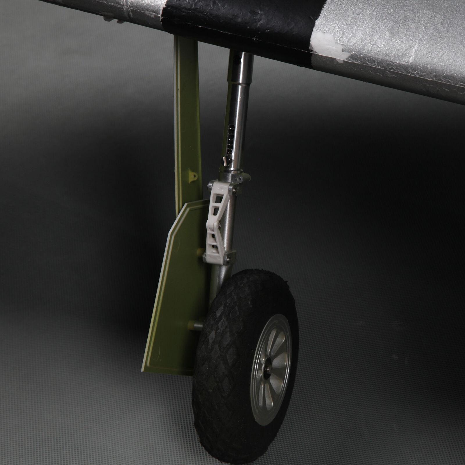 P-47 Razorback Bonnie PNP, 1500mm