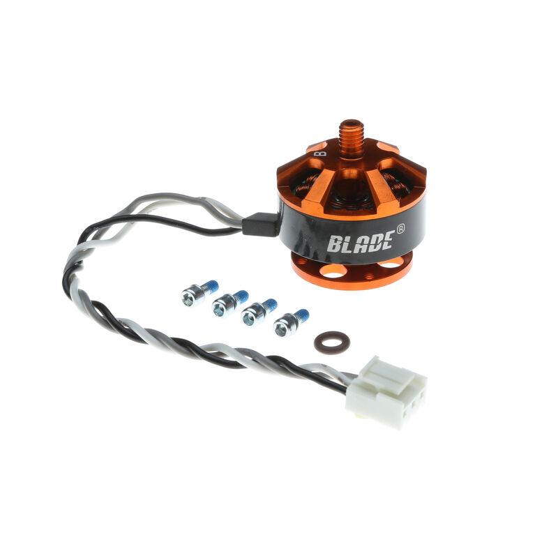 Brushless Motor, Counter-Clockwise: Chroma
