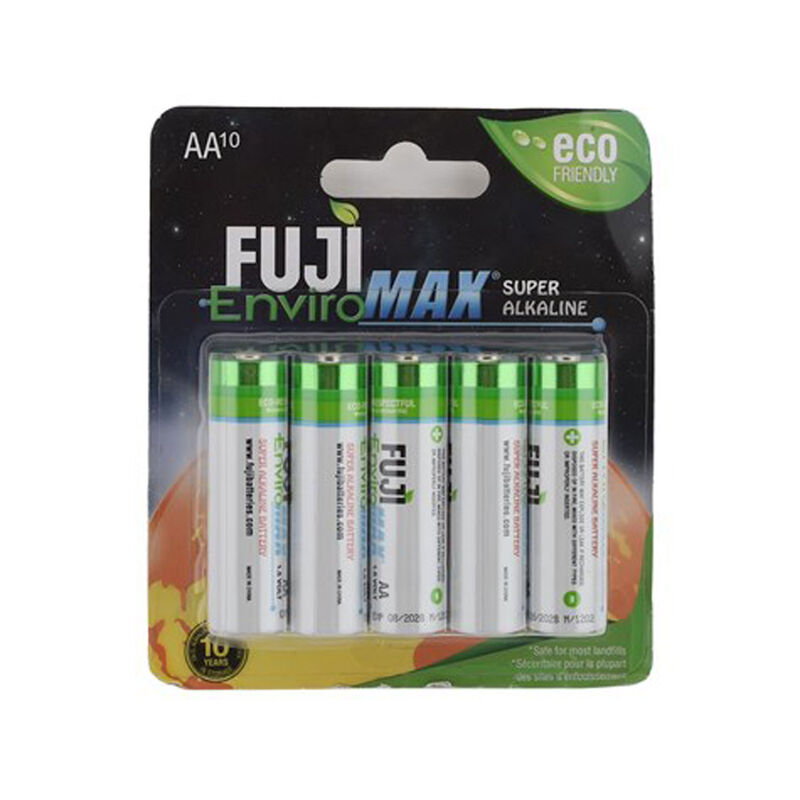 AA Alkaline Battery (10)