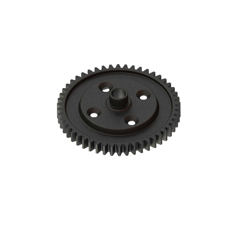Spur Gear 50T Plate Diff: EXB