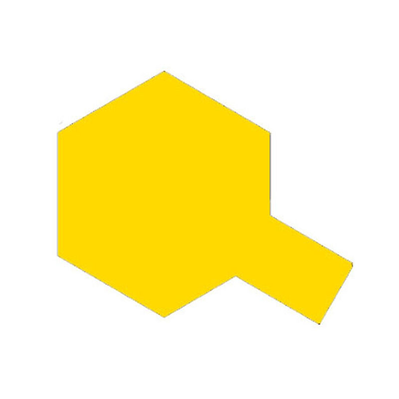 Acrylic X8 Gloss,Lemon Yellow