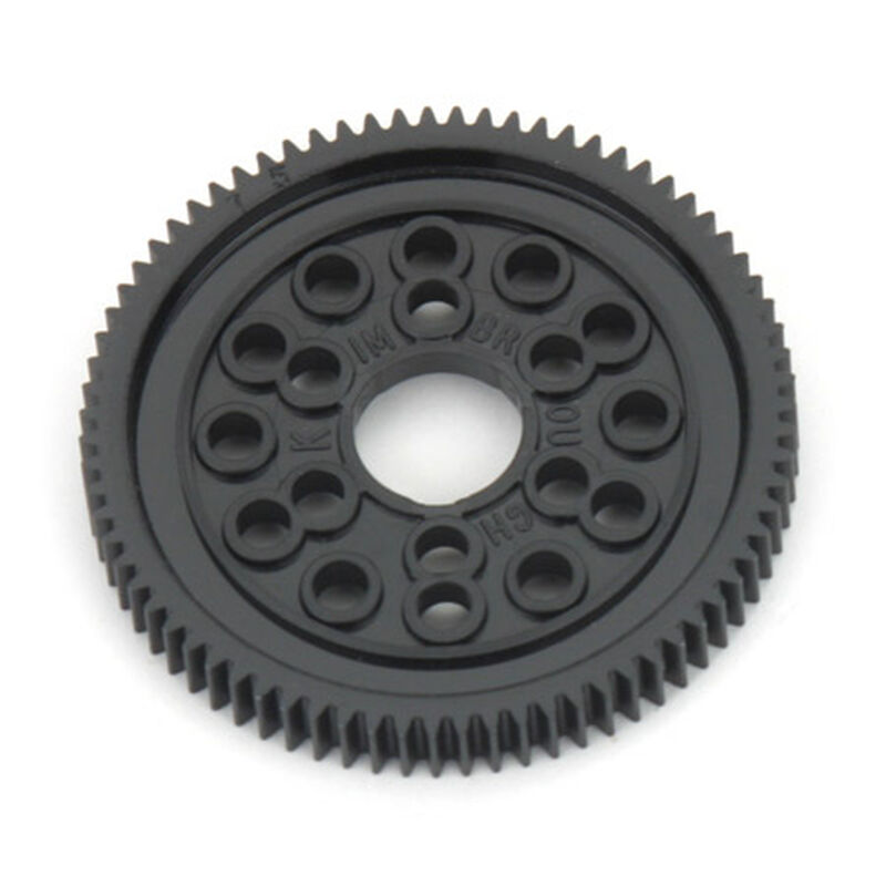 75T Spur Gear: TC3