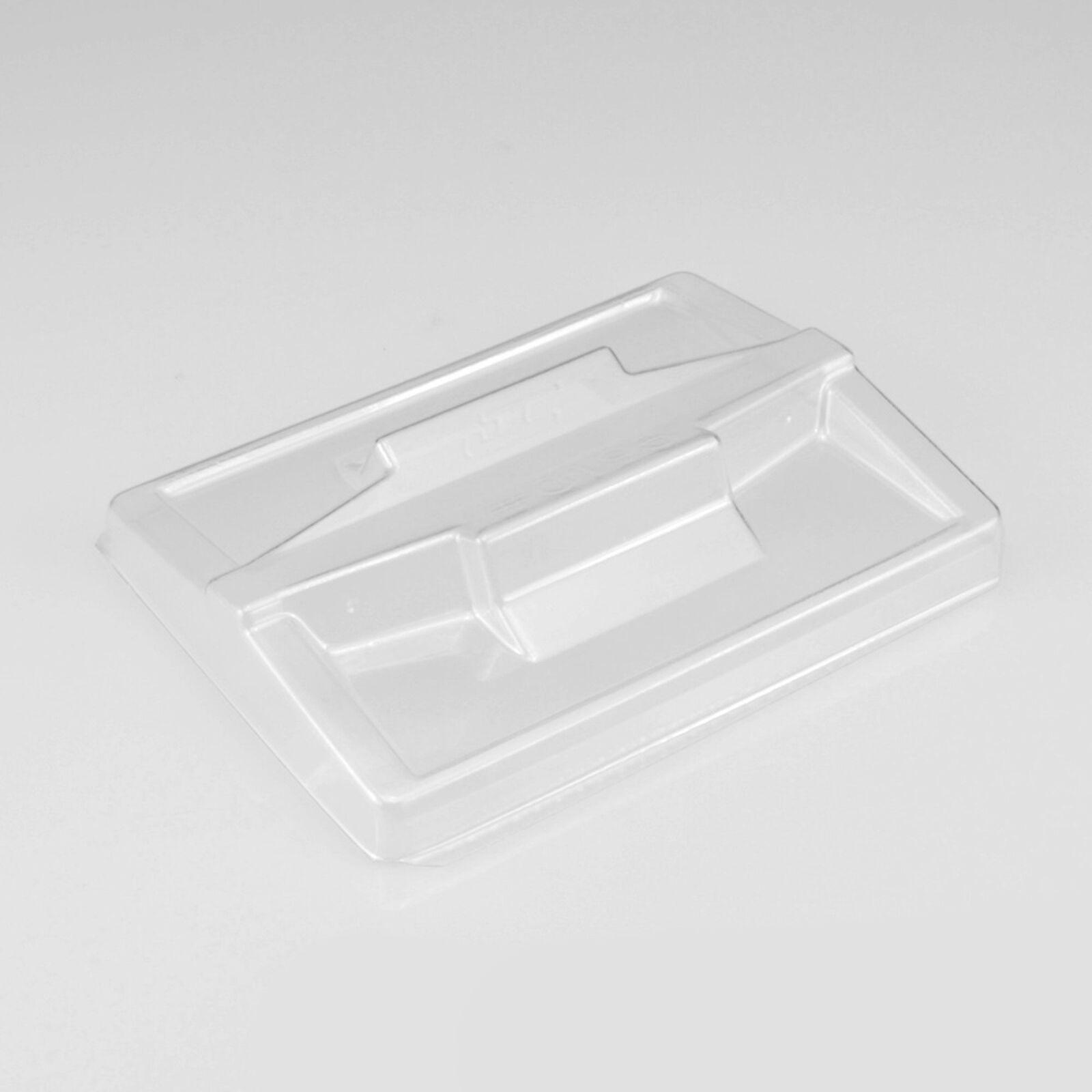 1/10 F2 Clear Body Spoiler (2): T6.1