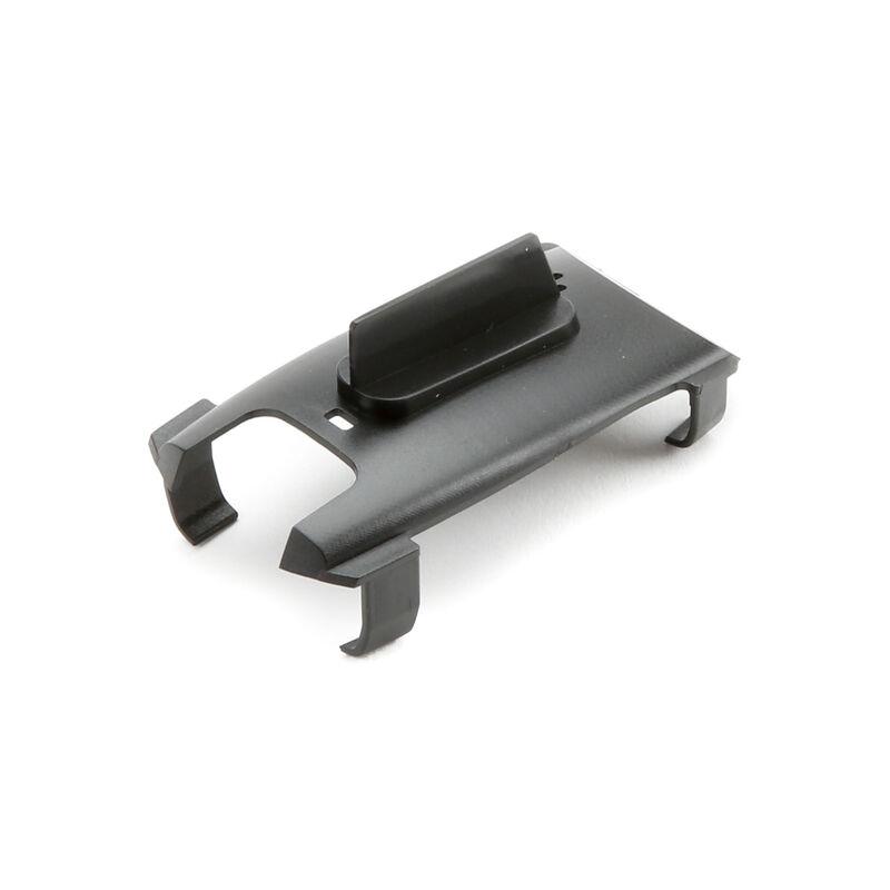 Camera Mount: Stratocam