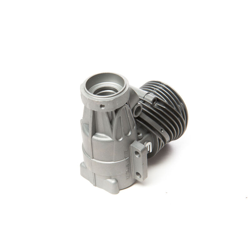 Crankcase with Index Pin: 8GX