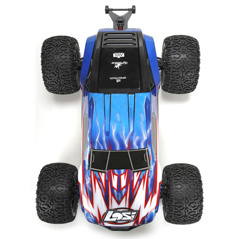1/8 LST XXL2-E RTR Electric 4WD MT with AVC Technology