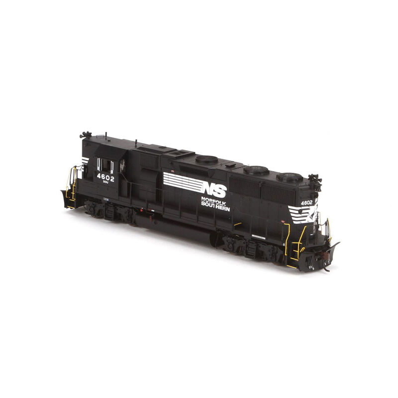HO GP49 with DCC & Sound NS #4602