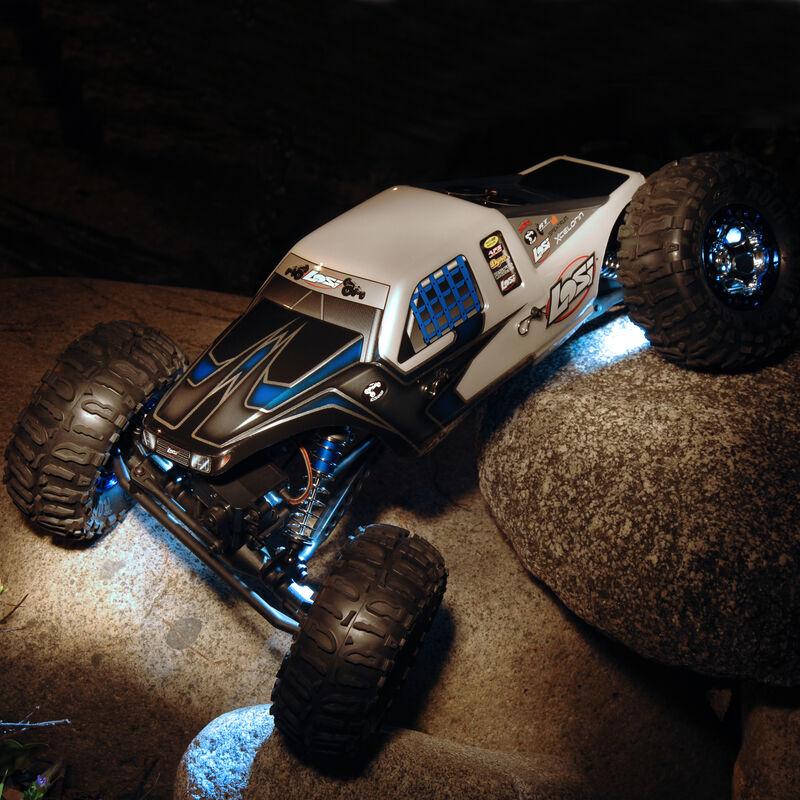 1/10 Night Crawler RTR Black