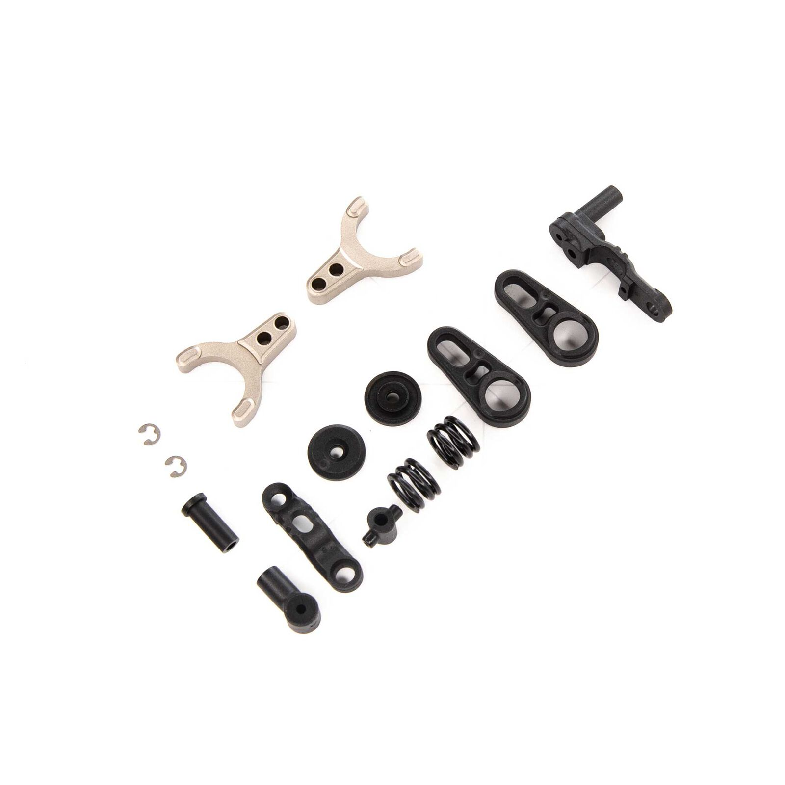 Dig 2-Speed Arm & Shaft Set: SCX10 III