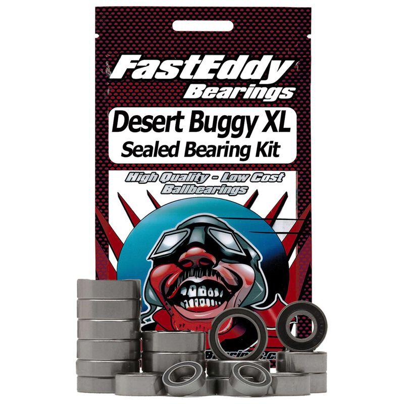 Sealed Bearing Kit: Losi Desert Buggy XL