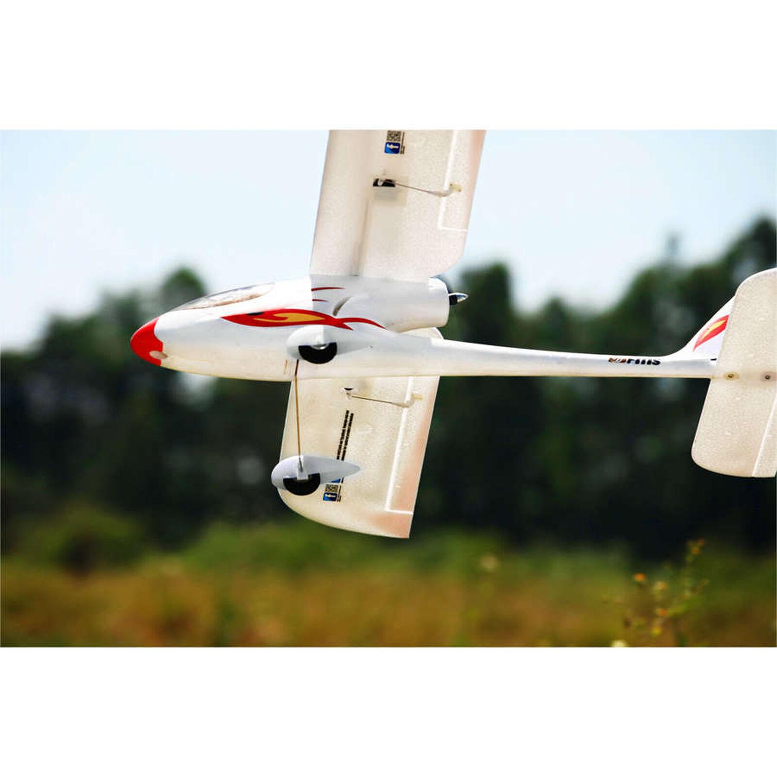 Red Dragonfly RTF, 900mm