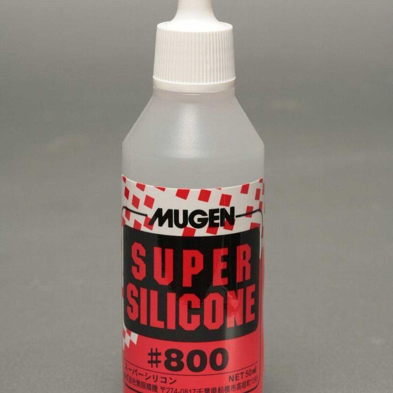 Silicone Shock Oil 800wt