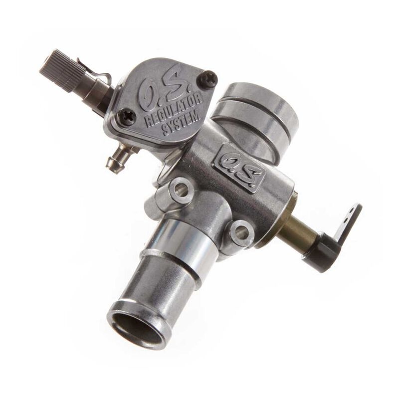 70T Carburetor: GF30 Gasoline Engine