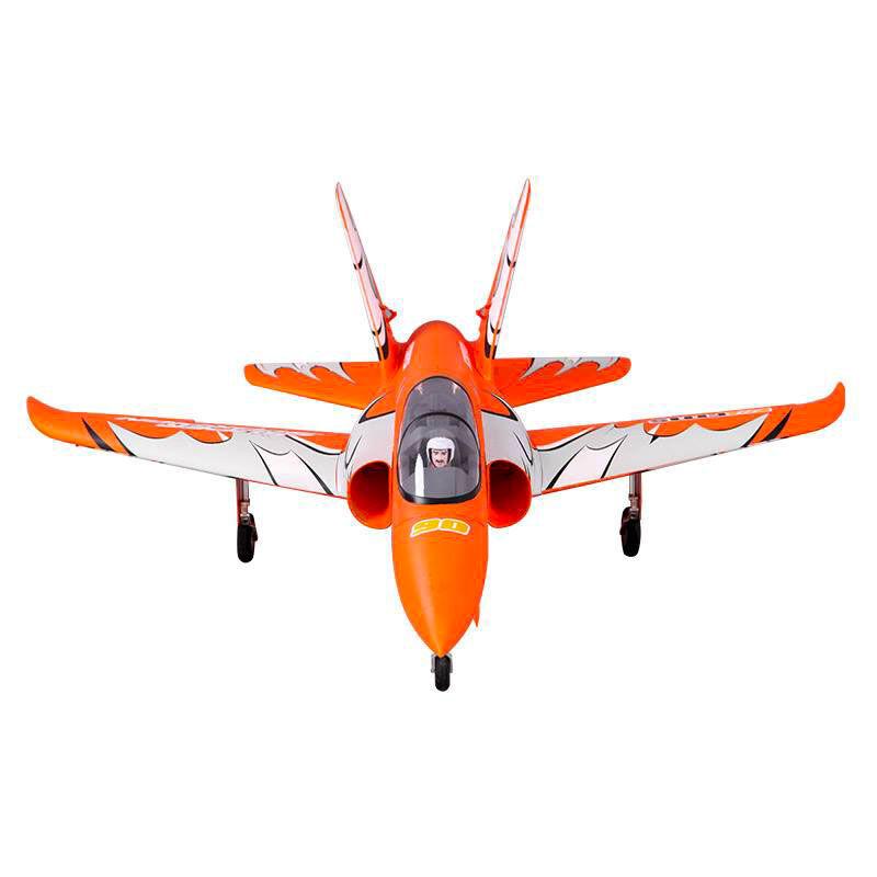 Super Scorpion 90mm EDF PNP, 1140mm