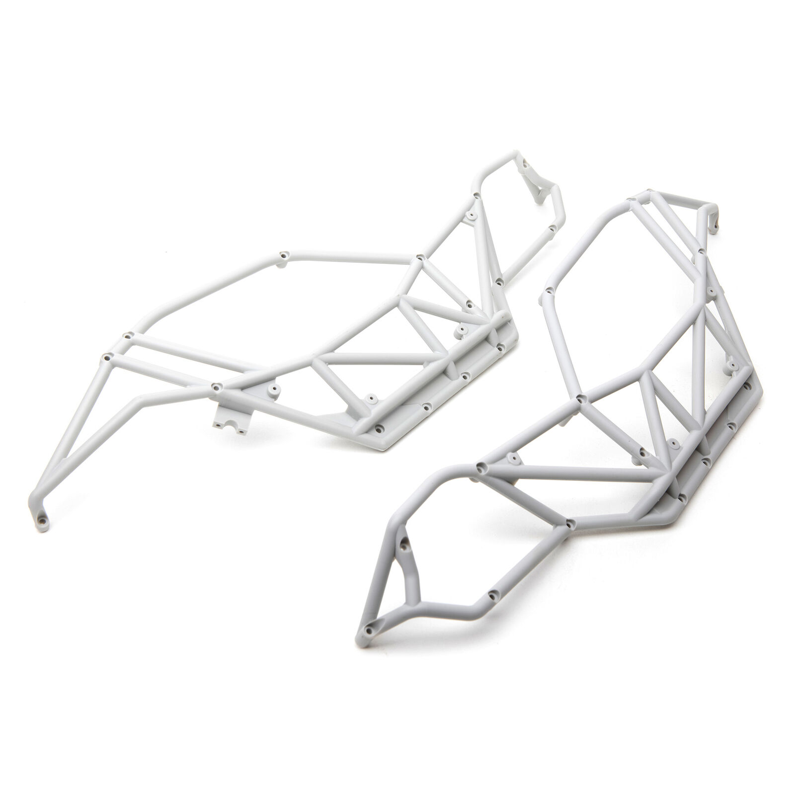 Cage Sides Left Right (Gray)  RBX10