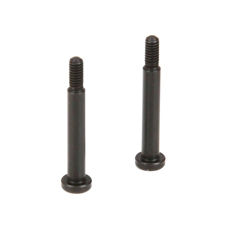 Hinge Pin, Front, Rear Lower Track Rod (2): TWH