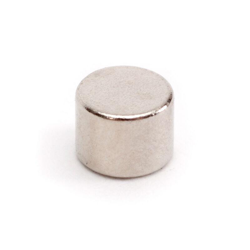 Permanent Magnet 4 x 3