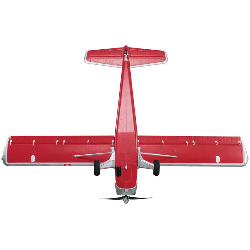 Island Wings DHC-2 Beaver Rx-R, 59.5""