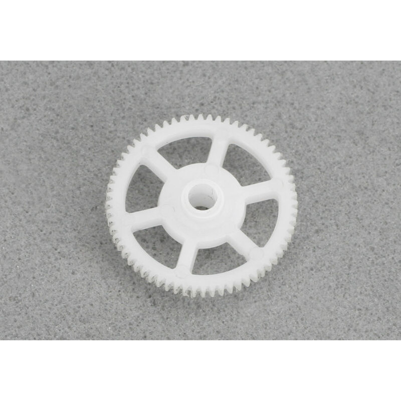mCP S//X BMSR Horizon Blade Hauptgetriebe BLH3506