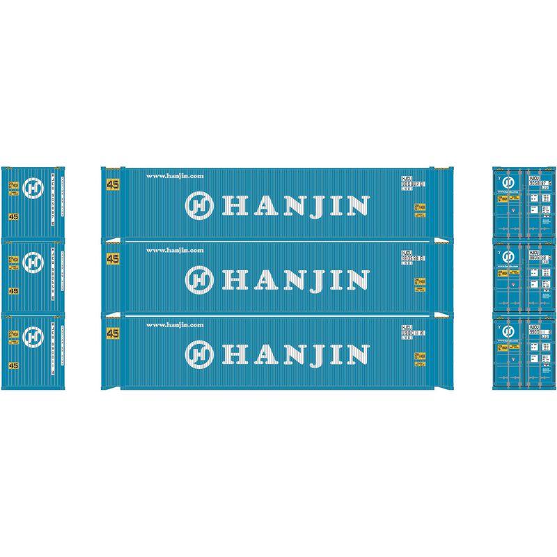N 45' Container Hanjin (3)