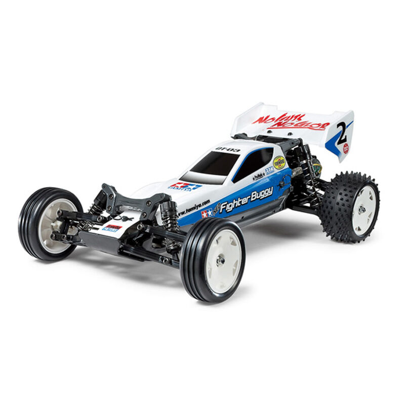 1/10 Neo Fighter 2WD Buggy DT03 Kit