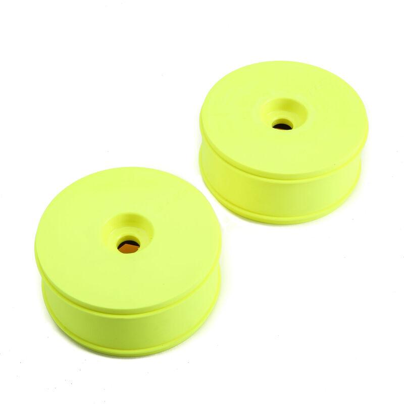 Dish Wheel, Yellow (2): 5IVE B