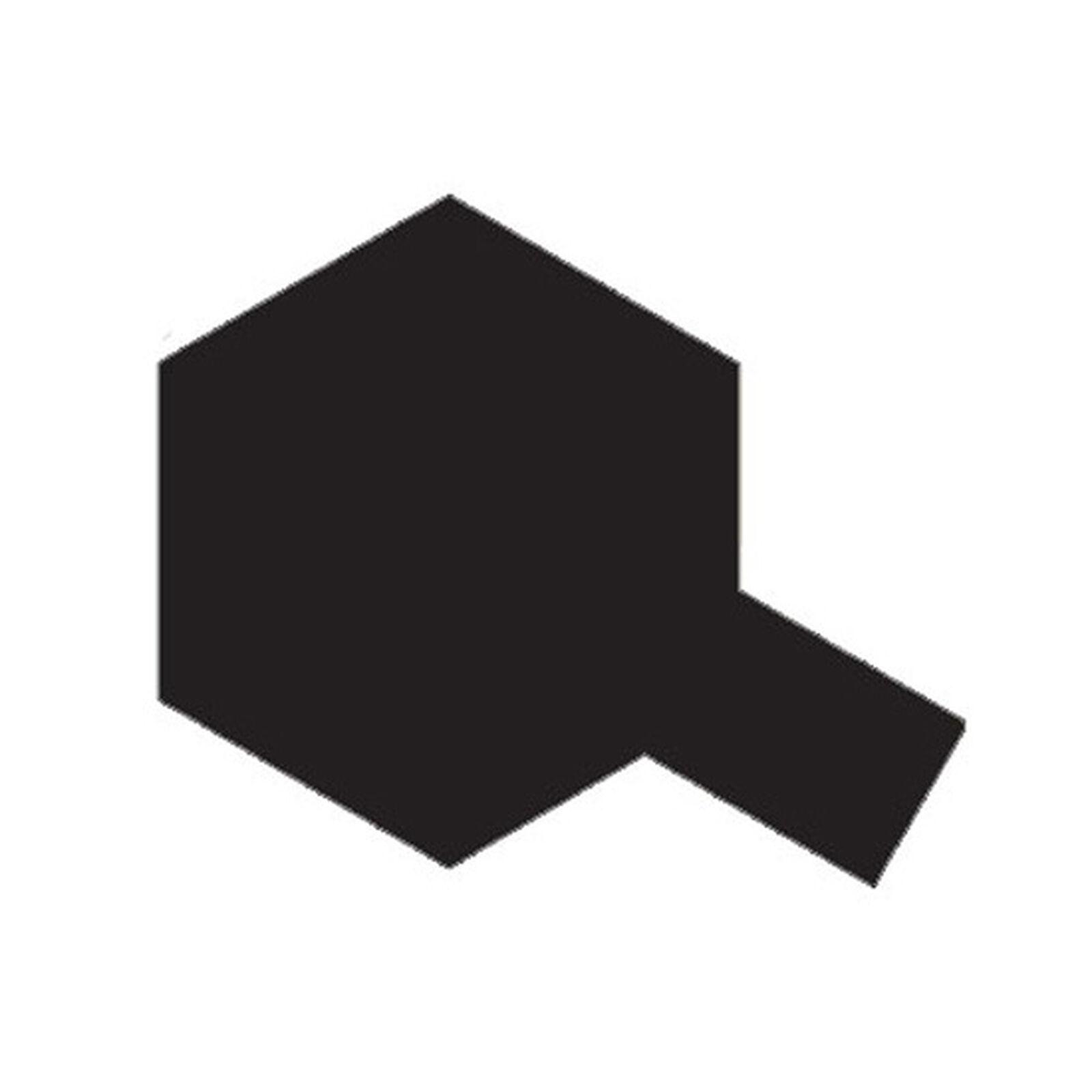 Acrylic X1 Gloss,Black