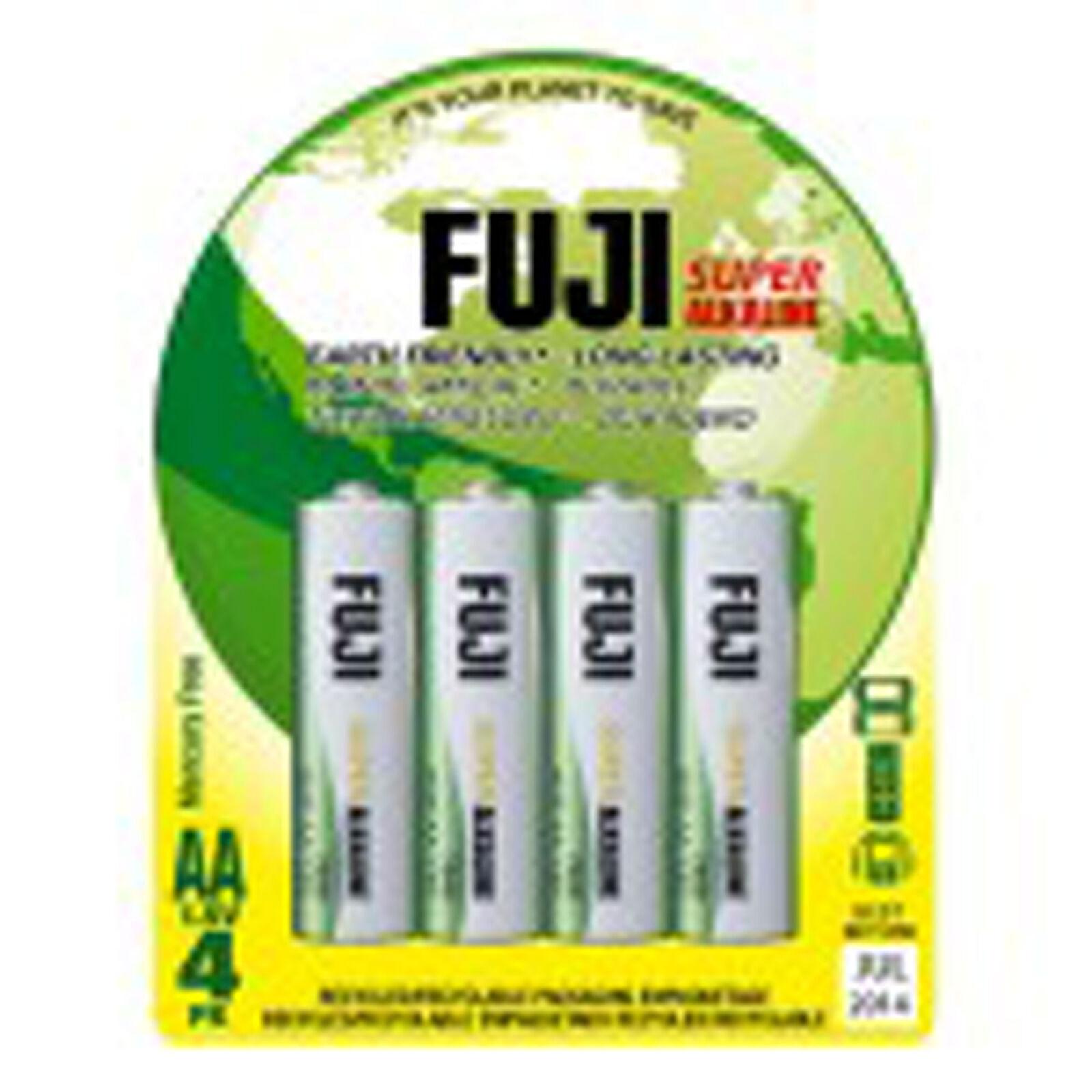 AA Alkaline Battery (4)