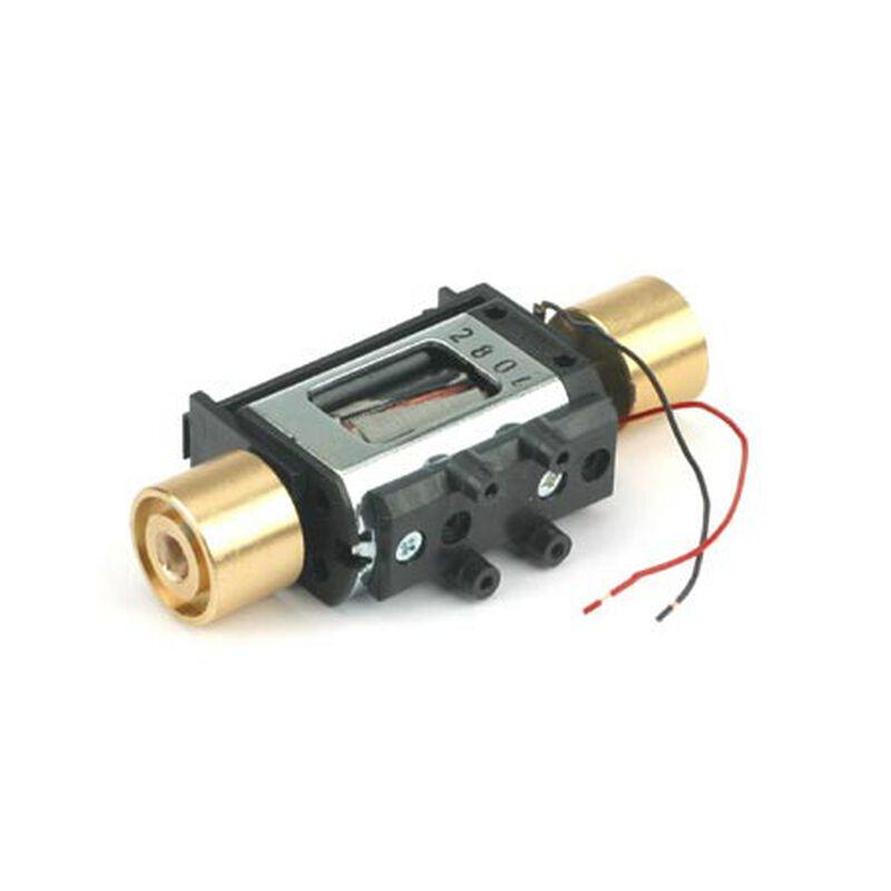 HO Genesis Motor w/Flywheels (1)