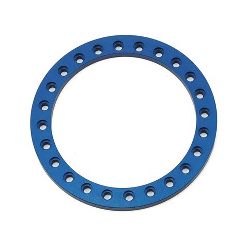 1.9 Original Beadlock, Blue Anodized